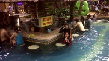 Alamat Tempat Wisata Waterboom Lippo Cikarang Bekasi