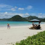 Alamat Pantai Selong Belanak Lombok