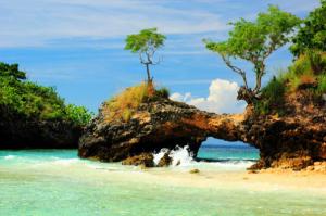 Alamat Wisata Pantai Tangsi Lombok