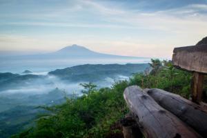 Puncak Becici Bantul, Wisata Gunung Sekitaran Jogja