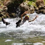 Daftar Wisata Tersembunyi Cave Tubing Kalisuci Jogja