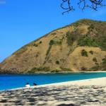Alamat wisata Pantai Mawun lombok