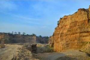 Wisata Grand Canyon Semarang