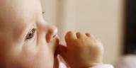 Makanan Penyebab Alergi pada Bayi