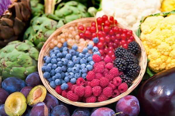 Buah untuk Diet Sehari-Hari