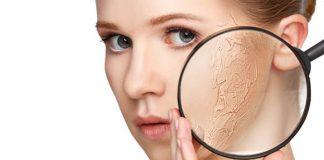 Cara Mengatasi Kulit Kering pada Wajah