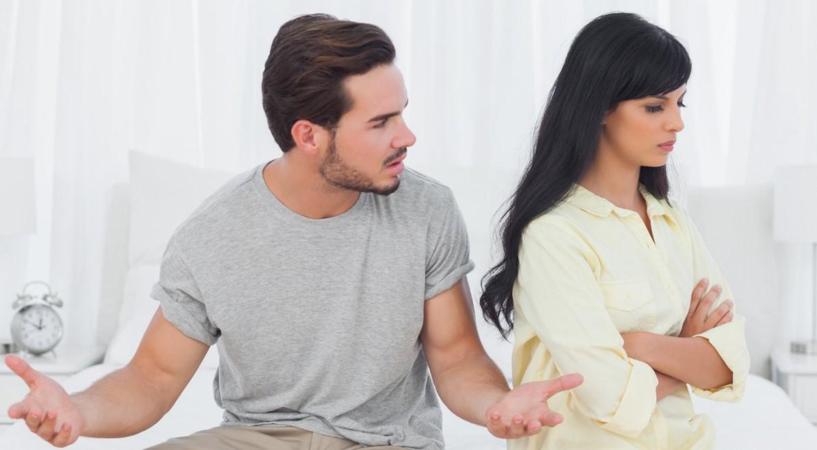 Cari Tahu Penyebab Kebiasaan Buruk Pasangan