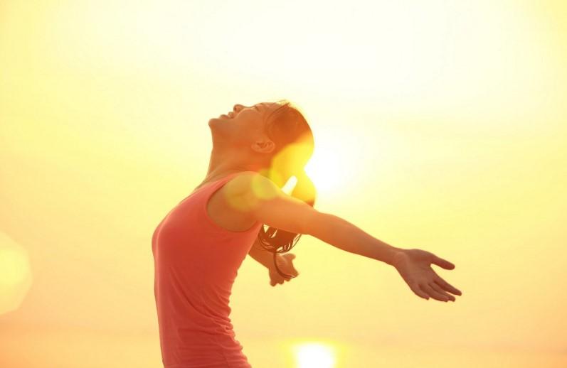 Cinta Bertepuk Sebelah tangan Lakukan Hal Positif