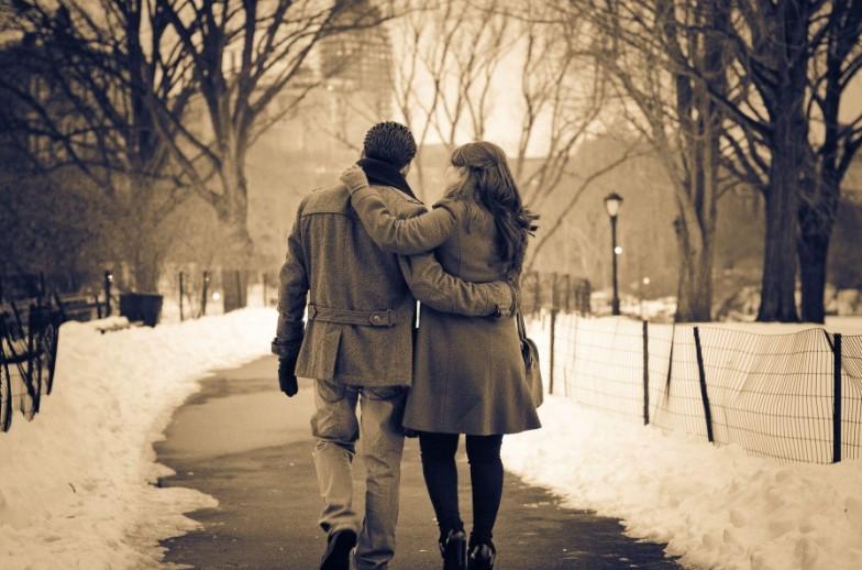 Cinta Tulus Menjadi Pribadi Lebih Sabar
