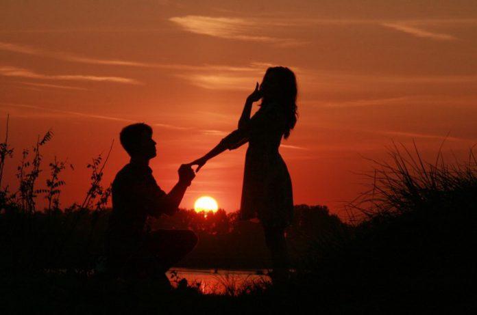 Cintaku Tulus Denganmu
