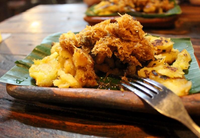 Colenak Kuliner Enak di Bandung