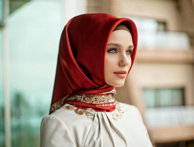 Macam macam hijab