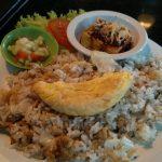 Nasi Goreng Cikur Kuliner Enak Di Bandung