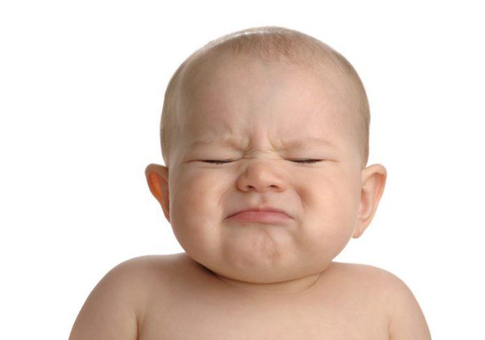 Penyebab Sesak Nafas pada Bayi