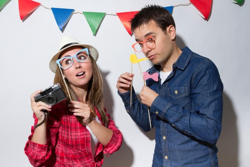 Privat Party Agar Pasangan Makin Sayang