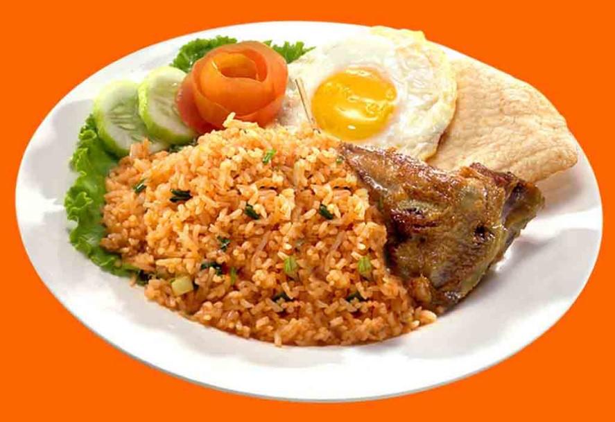 Resep Nasi Goreng Spesial Mudah Dibuat, Rasanya Enak dan Nikmat Sekali ...