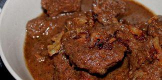 Resep Semur Daging Betawi