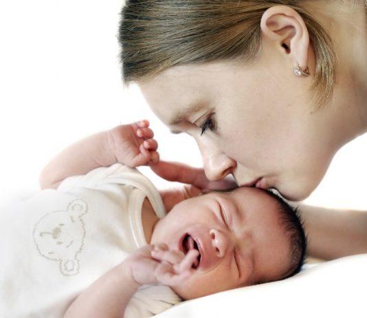 Diare Kronis pada Bayi