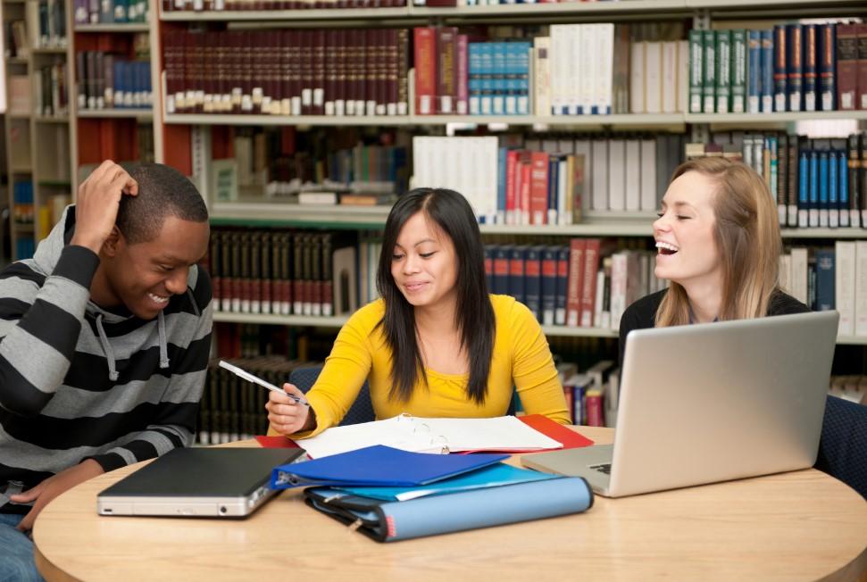 Jangan Pasif dengan Teman Kuliah