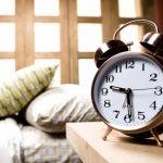 Mahasiswa Rantau Pasang Alarm saat Sahur Puasa Ramadhan