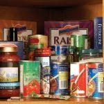 Mahasiswa Rantau Stok Makanan Saat Puasa Bulan Ramadhan