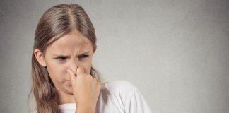 Penyebab Bau Mulut Menyengat