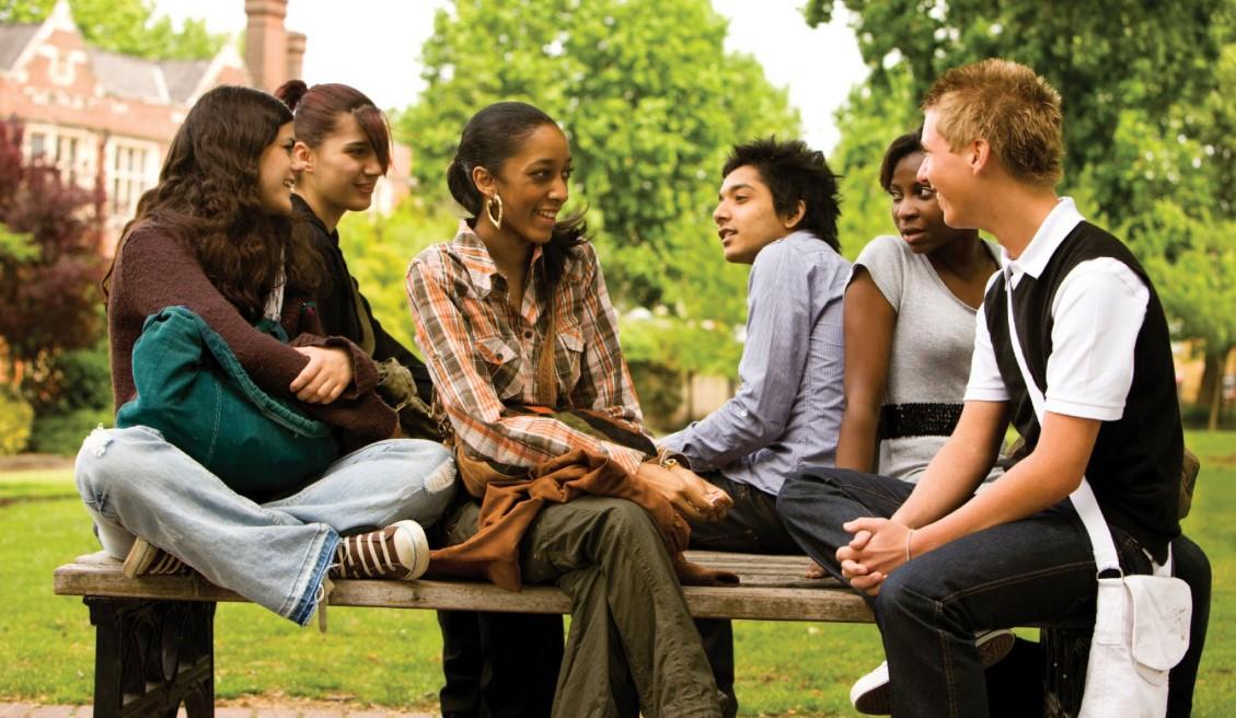 Sadari Bahwa Teman kuliah Menjengkelkan Tidak Bisa Dihindari