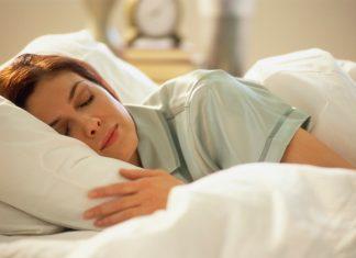 Waspada Bahaya Tidur setelah Makan Sahur